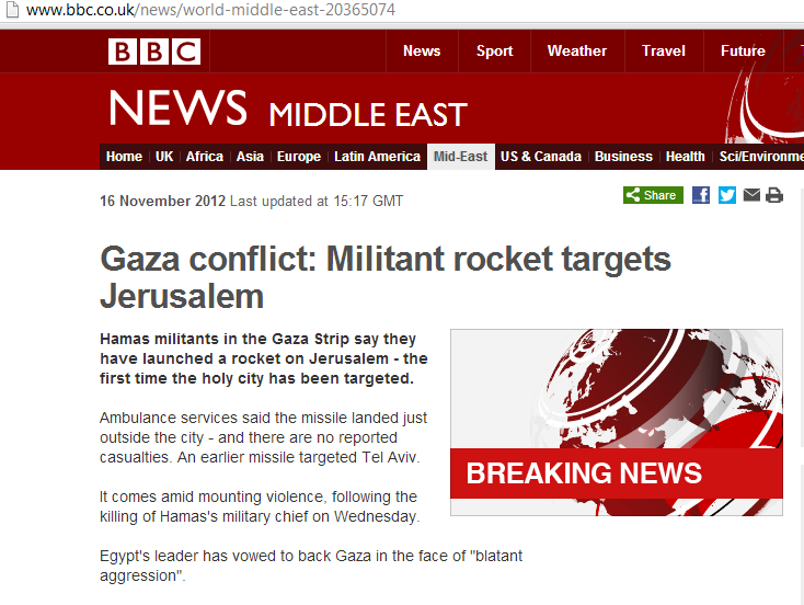 BBC does irony and gets religion