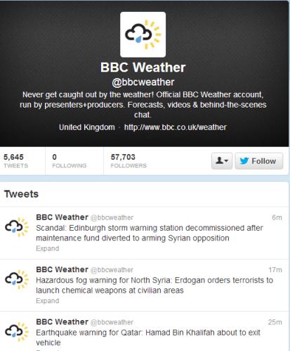 BBC weather 1