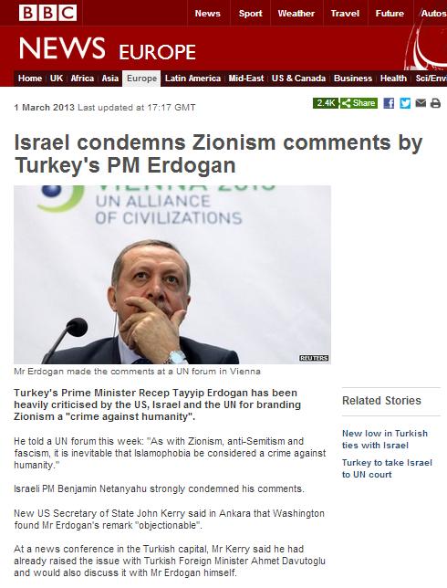 Erdogan article