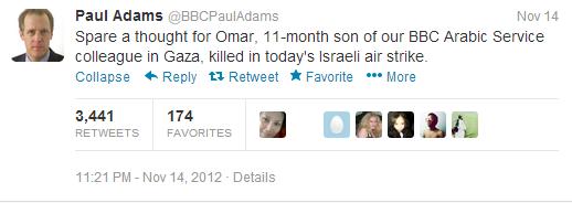 Paul Adams twitter Masharawi