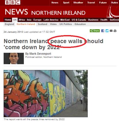 Peace walls 1