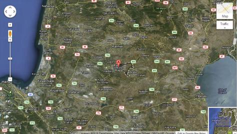 map Sahknin
