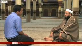 Ahmed Maher & Salafists 2