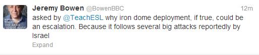Bowen stupid question 2