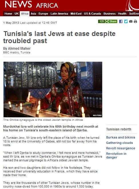 Tunisia Jews 2