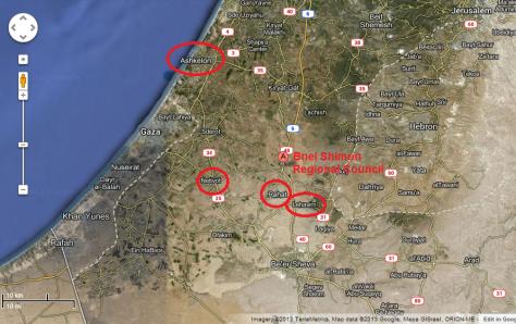 Bnei Shimon r.c.
