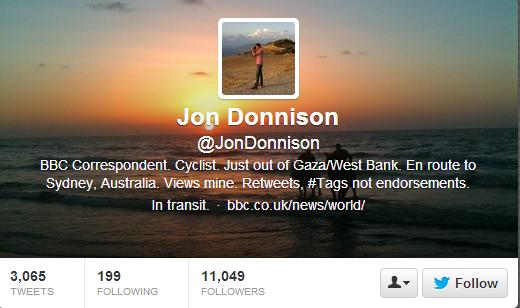 Donnison Twitter header