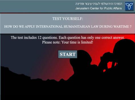 JCPA Quiz