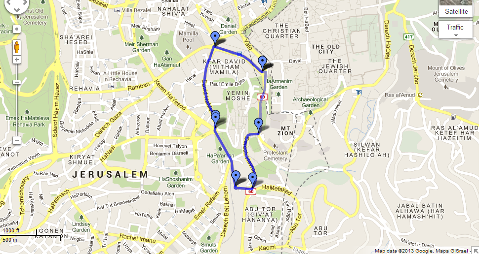route F1