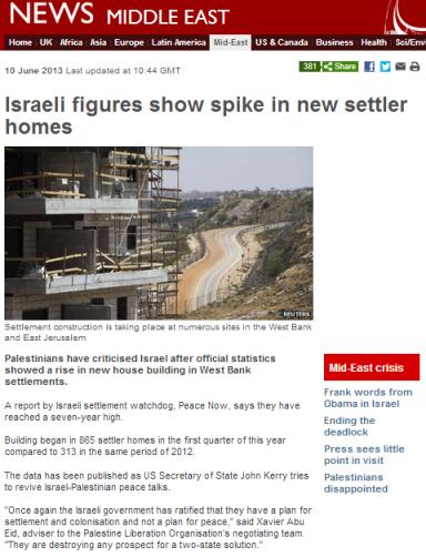 'settler homes'