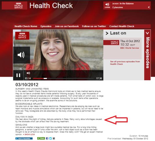 Health Check 3.10.12