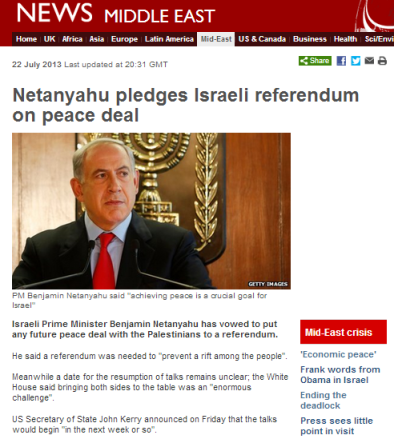 Netanyahu referendum main