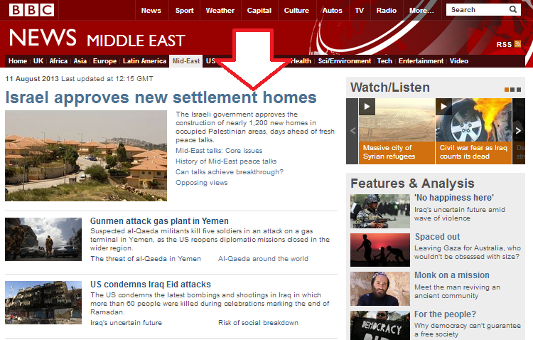 BBC coverage of building tenders reaches hysterical highs