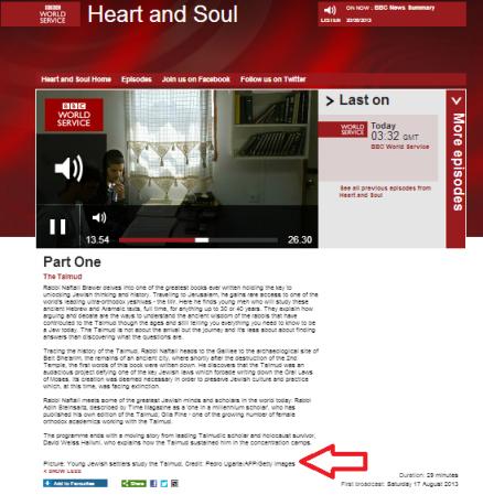 Heart & Soul Talmud