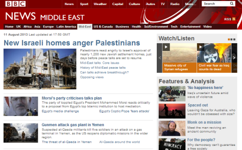 ME page anger Palestinians