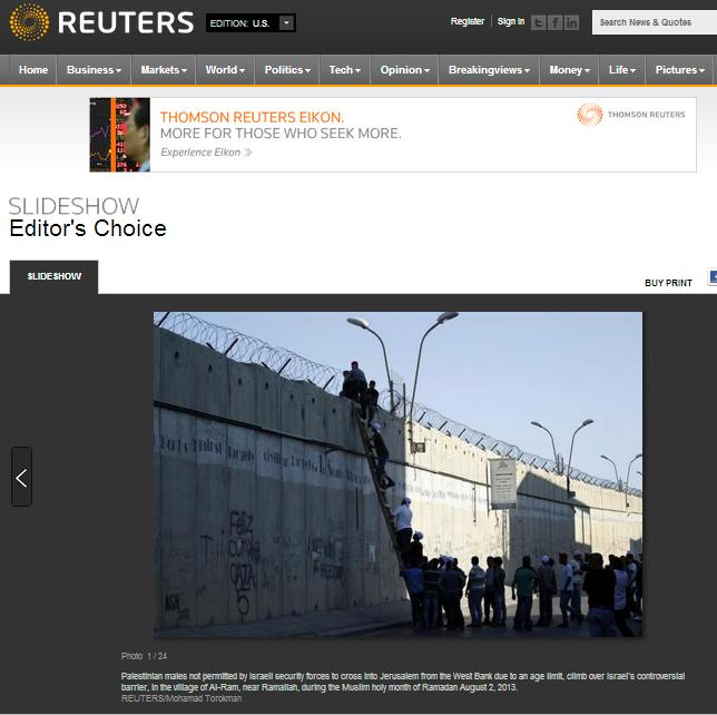 Reuters photo A Ram