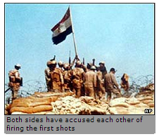 Yom Kippur war inaccuracies persist in BBC archive content