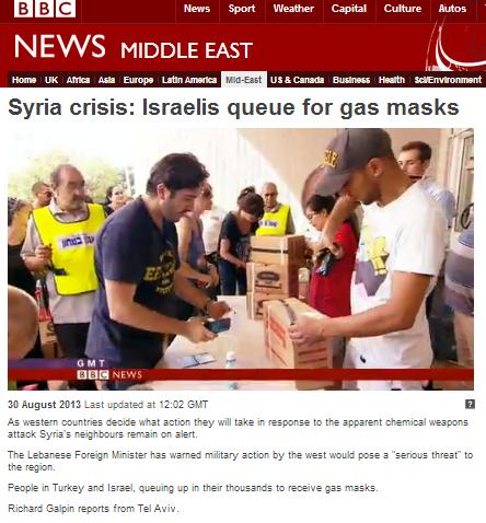 Galpin gas masks