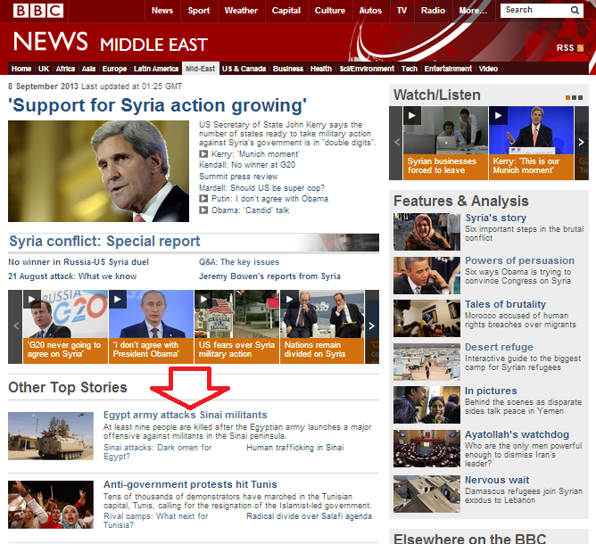 Additions to stock BBC euphemisms for terrorist