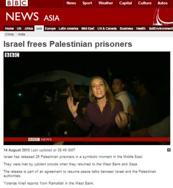Knell prisoner release 2