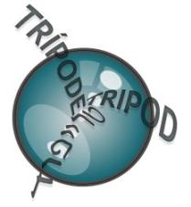 Tripod logo