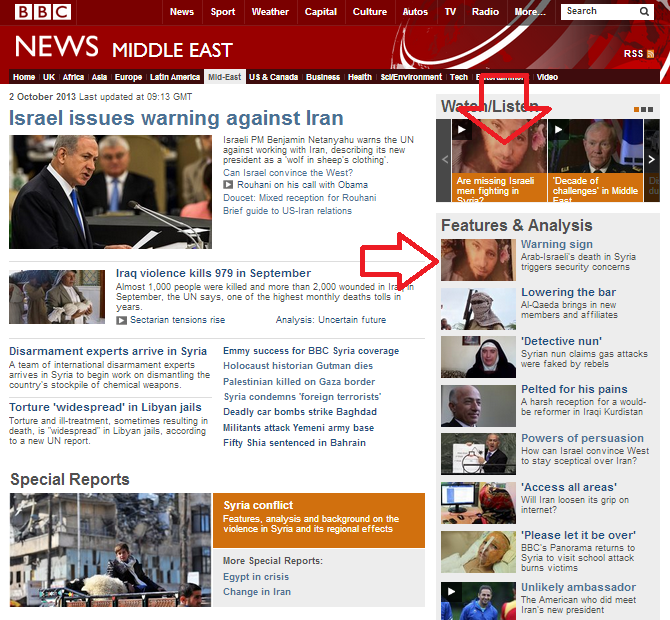 Makeover by BBC's Knell produces 'conservative' northern Islamic Movement