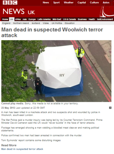 Woolwich 1
