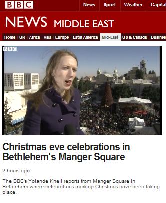 Knell Bethlehem