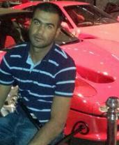Saleh Abu Latif