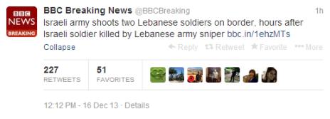 tweet BBC breaking 16 12
