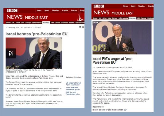 EU Ambass both