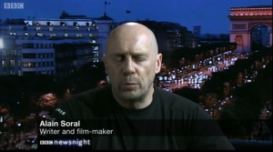 Newsnight Soral
