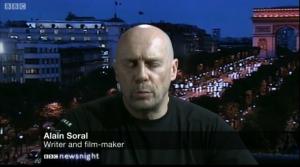 Newsnight Soral