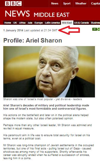Profile Sharon