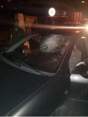 rock attack near Hebron 15 1 14