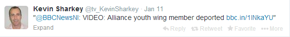 Spedding tweet Sharkey 2