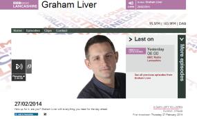 Graham Liver