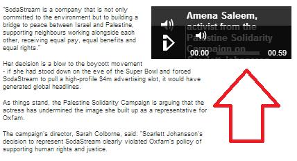 Oxfam Connolly Saleem clip