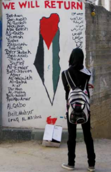 Palestinian Vision 2010 report