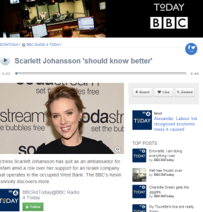 Revisiting the BBC's amplification of an NGO's PR