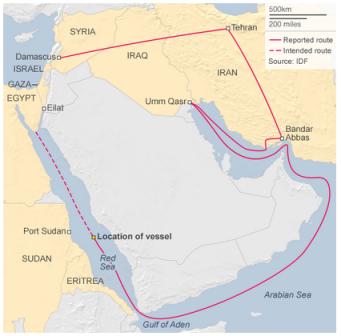 KlosC BBC map