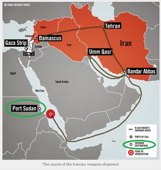 KlosC IDF map destination