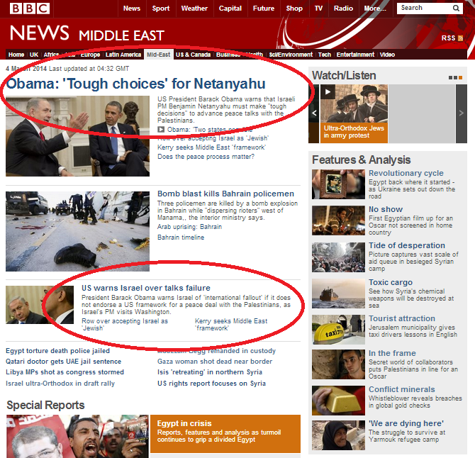 BBC cites 'large increase' in Israeli building but fails to provide context