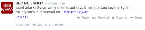 tweet bbc me english response
