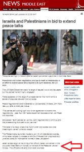 A terrorist defies the BBC's narrative