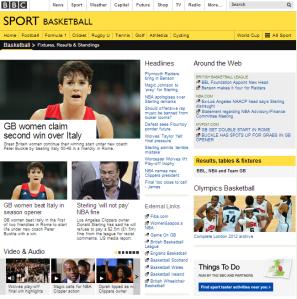BBC Basketball 20 5