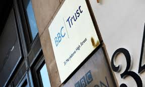 Who would you nominate to be the next chair of the BBC Trust?