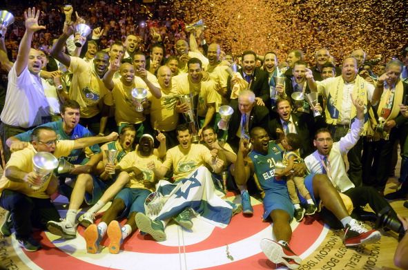 photo: Euroleague