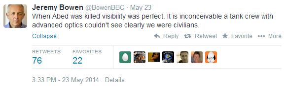 May 23 tweets Bowen 2