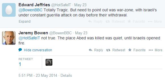 May 23 tweets Bowen 3